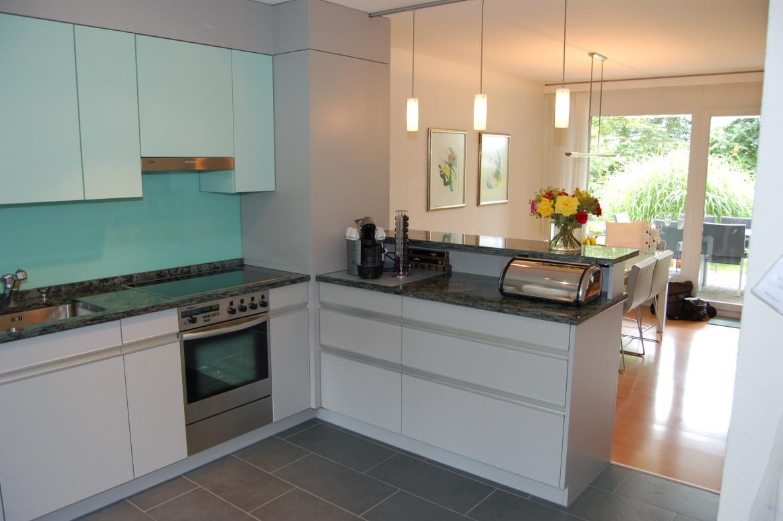 Glasrückwand Küche Beleuchtet: Led Küchenrückwand