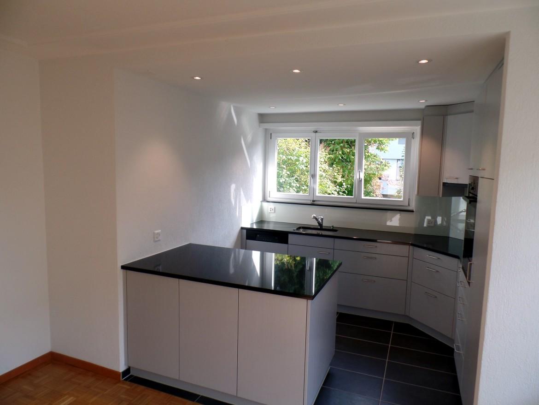 Groß Kleine Küchen Mit Halbinseln Galerie - Küche Set Ideen ...