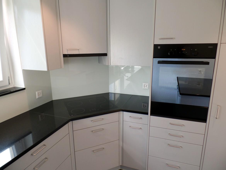 Groß Weiße Küchenecke Sätze Fotos - Ideen Für Die Küche Dekoration ...