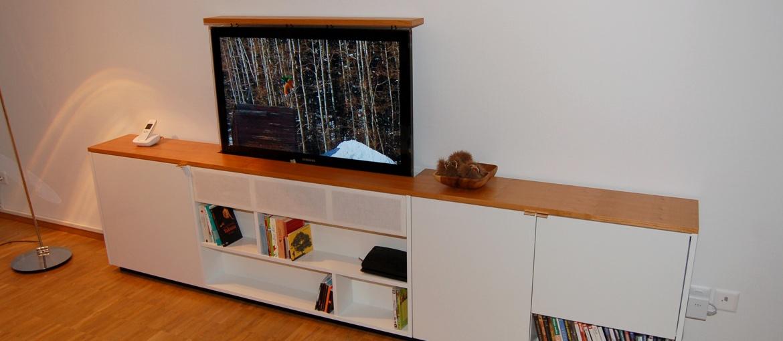 angebot m bel funk innenausbau ag. Black Bedroom Furniture Sets. Home Design Ideas